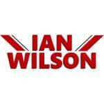 Ian Wilson Haulage logo
