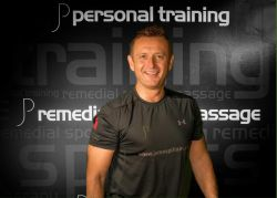 James Pittam Personal Trainer Penrith, in reach of Stanwix