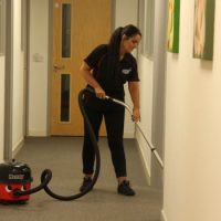 Supremo Cleaning Services