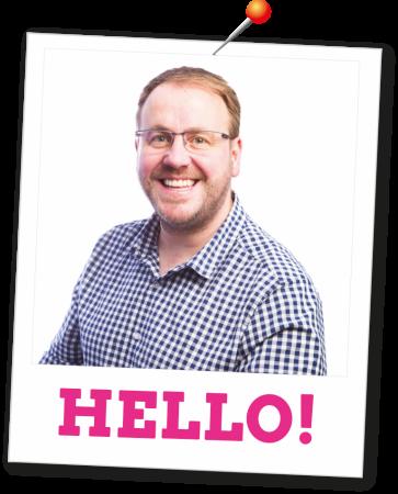 Paul Thorburn, CEO of Tech4 Office Supplies Carlisle