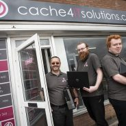 Cache4 IT Solutions
