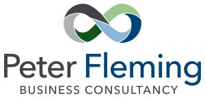 Peter Fleming Business Consultancy Logo